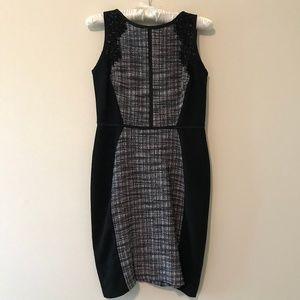 Ann Taylor LOFT Business Shift Dress, Sz 0